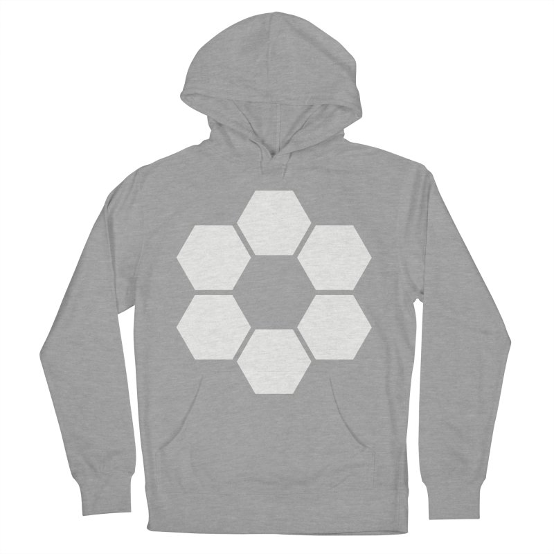 Kamon Solid W Women's Pullover Hoody by Upper Realm Shop