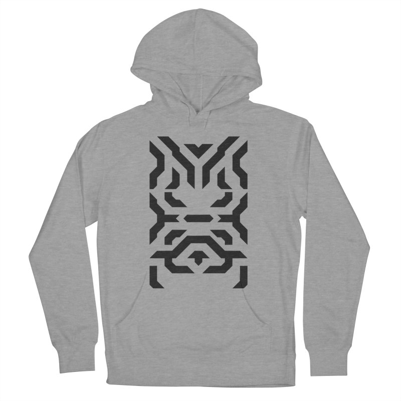 Totem Eye Women's Pullover Hoody by Upper Realm Shop