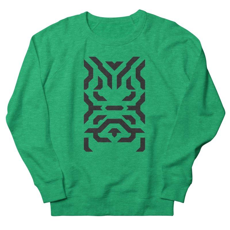 Totem Eye Women's Sweatshirt by Upper Realm Shop