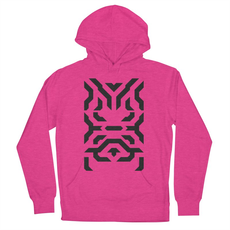 Totem Eye Men's Pullover Hoody by Upper Realm Shop