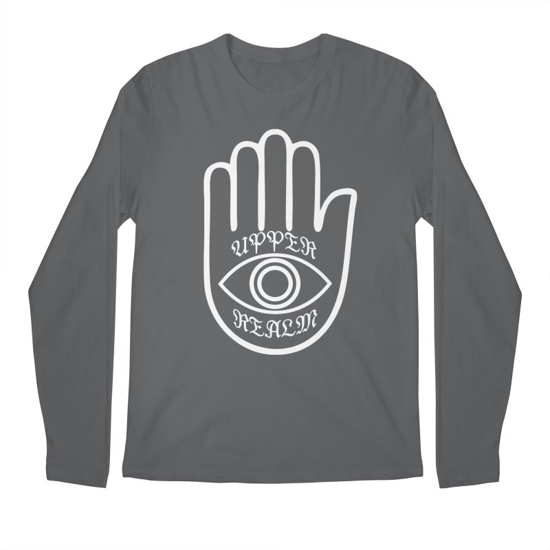 Upper Realm Advisor Men's Longsleeve T-Shirt by Upper Realm Shop