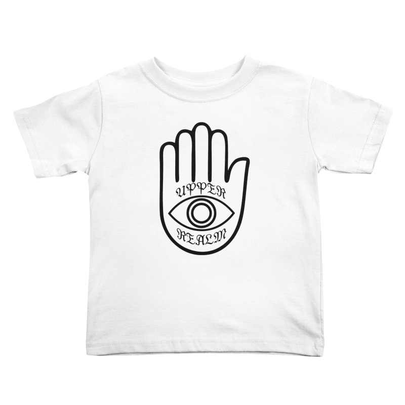 Upper Realm Advisor Kids Toddler T-Shirt by Upper Realm Shop