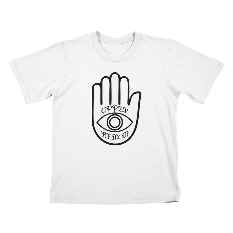 Upper Realm Advisor Kids T-Shirt by Upper Realm Shop