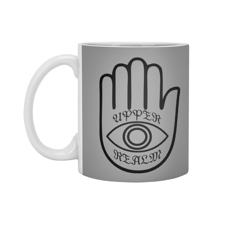 Upper Realm Advisor Accessories Mug by Upper Realm Shop