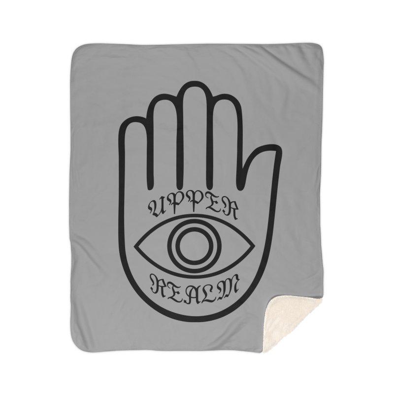 Upper Realm Advisor Home Sherpa Blanket Blanket by Upper Realm Shop