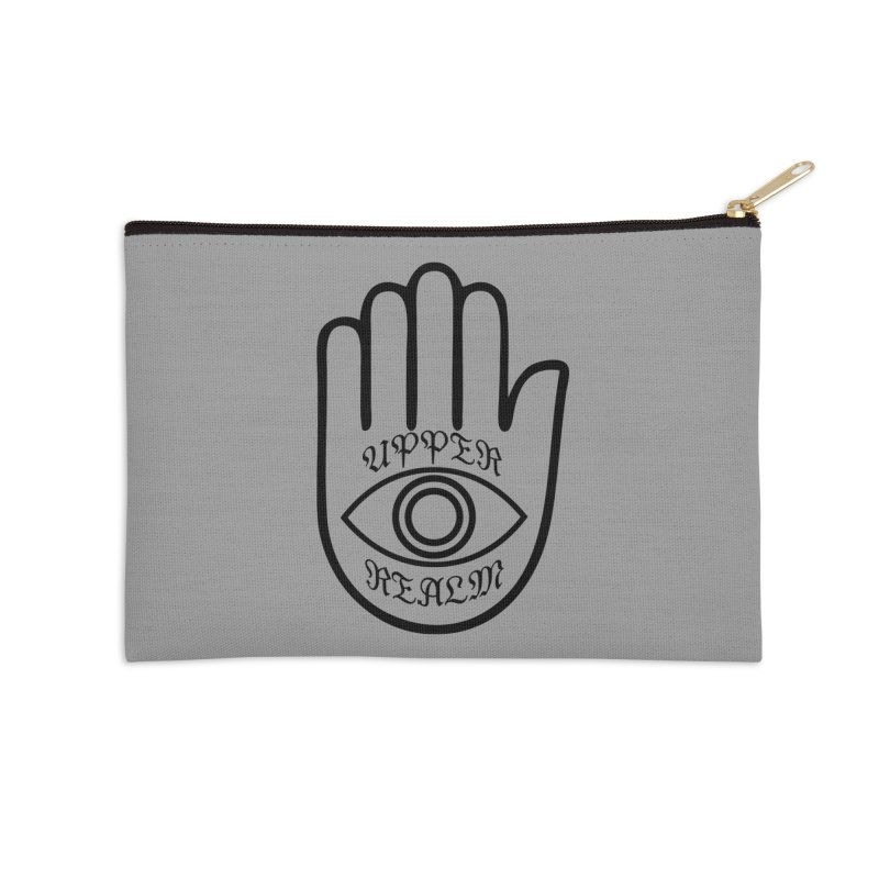 Upper Realm Advisor Accessories Zip Pouch by Upper Realm Shop
