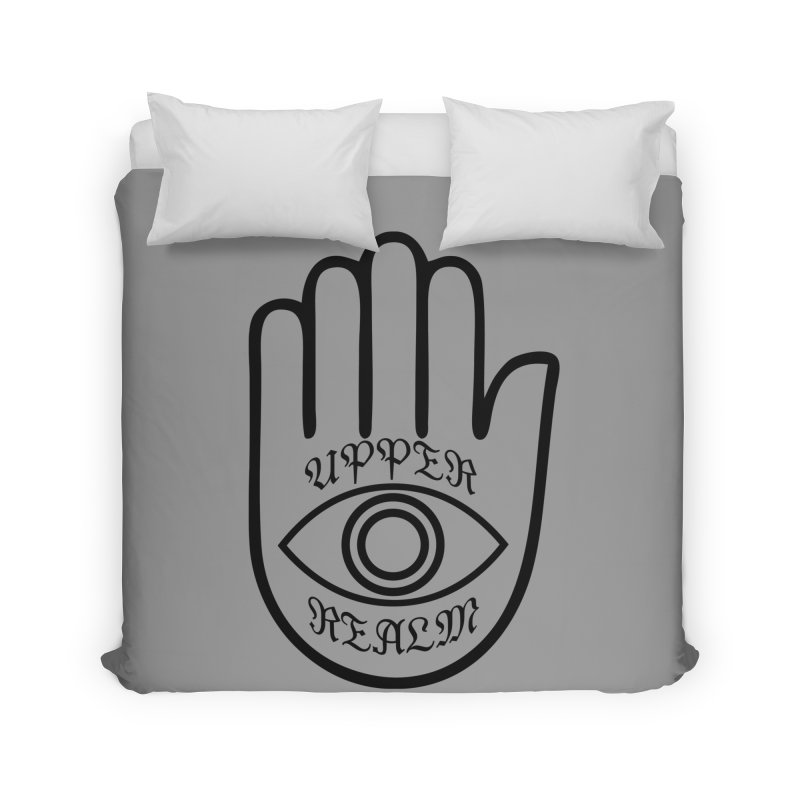 Upper Realm Advisor Home Duvet by Upper Realm Shop