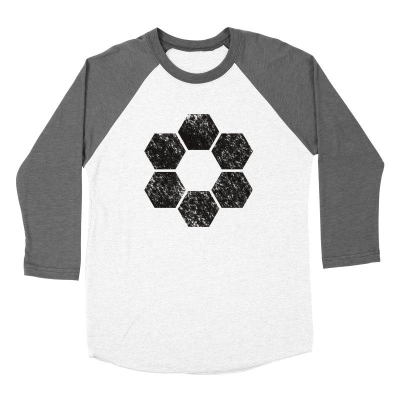 Kamon Lunar  Women's Longsleeve T-Shirt by Upper Realm Shop