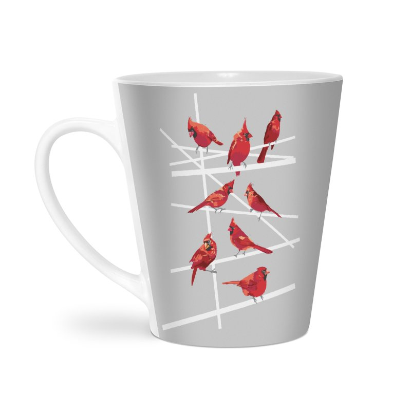 cardinal collection #1 Accessories Mug by upso's Artist Shop