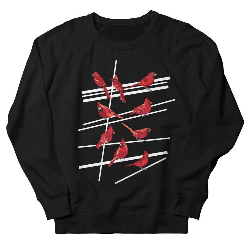 even more cardinals Women's Sweatshirt by upso's Artist Shop