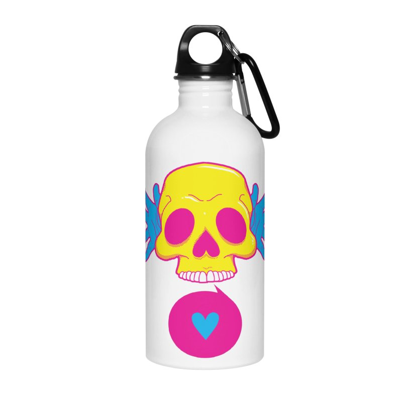 """Classic"" Upso Accessories Water Bottle by upso's Artist Shop"