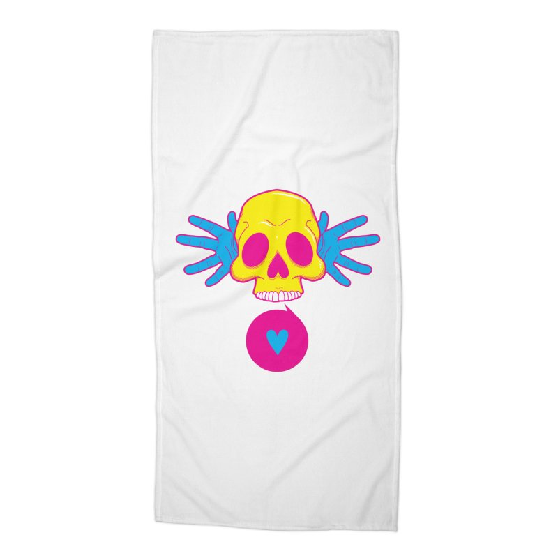 """Classic"" Upso Accessories Beach Towel by upso's Artist Shop"