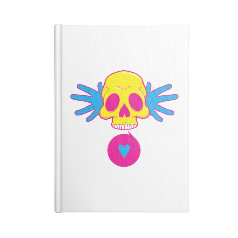 """Classic"" Upso Accessories Blank Journal Notebook by upso's Artist Shop"