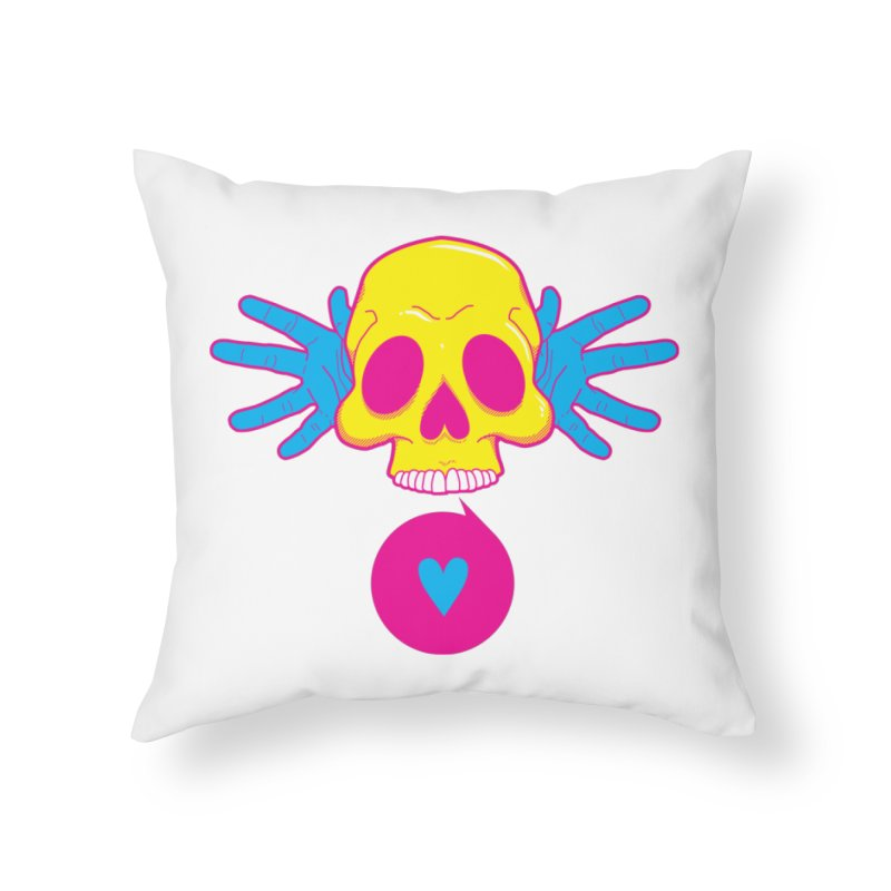 """Classic"" Upso Home Throw Pillow by upso's Artist Shop"