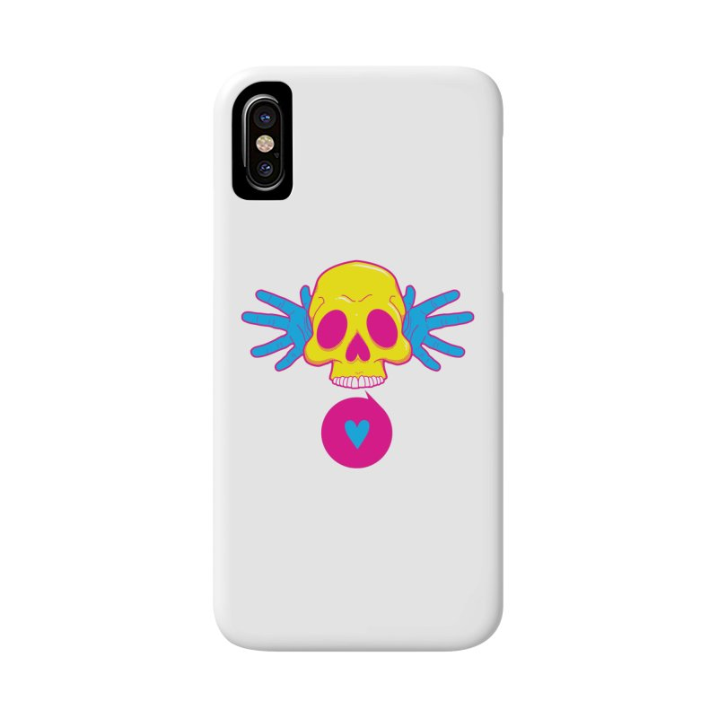 """Classic"" Upso Accessories Phone Case by upso's Artist Shop"