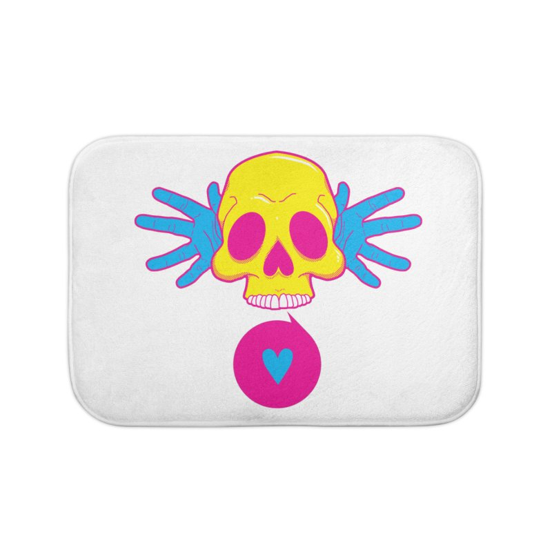 """Classic"" Upso Home Bath Mat by upso's Artist Shop"