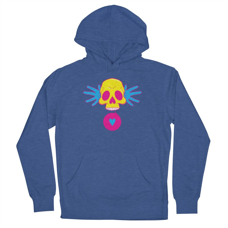 """""""Classic"""" Upso Women's French Terry Pullover Hoody by upso's Artist Shop"""