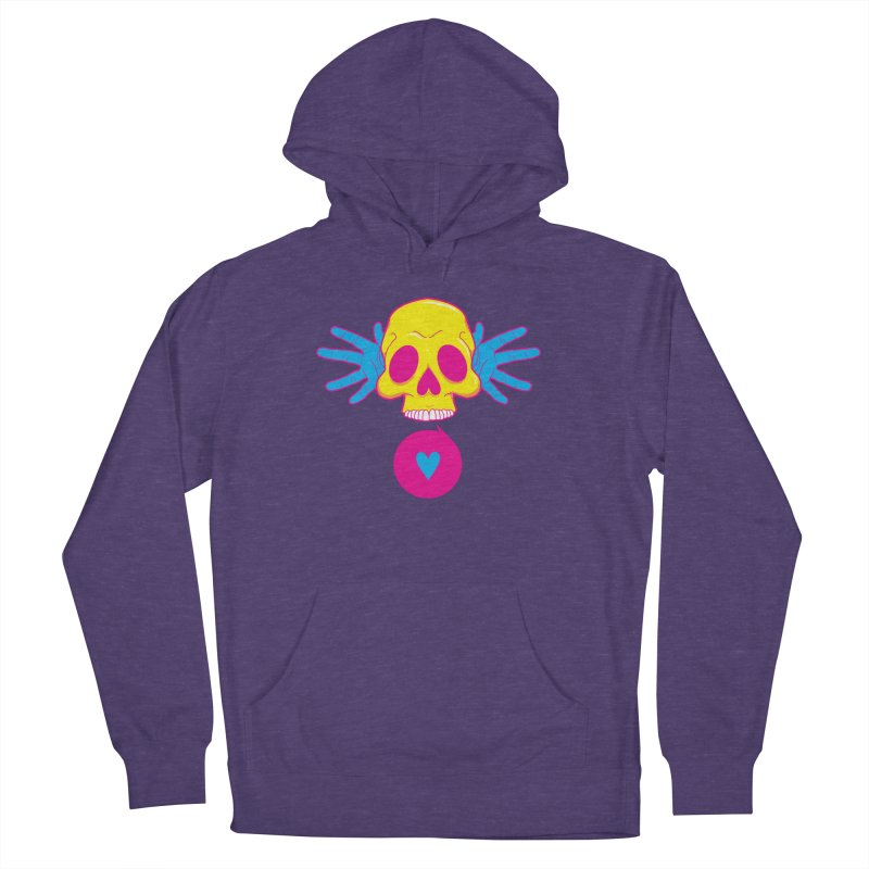 """Classic"" Upso Women's Pullover Hoody by upso's Artist Shop"