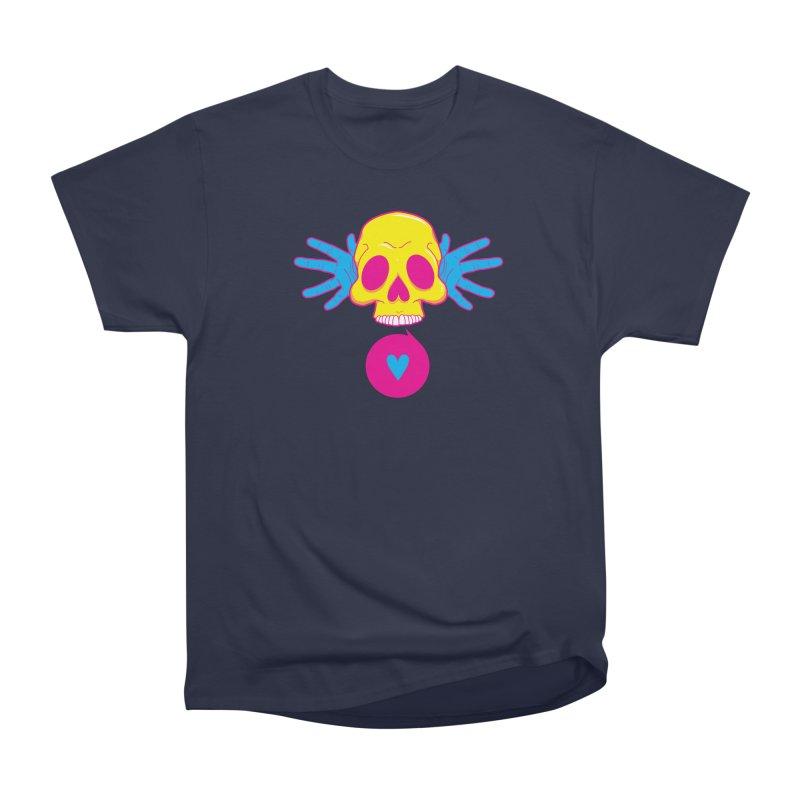 """Classic"" Upso Men's Heavyweight T-Shirt by upso's Artist Shop"