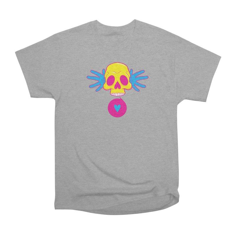 """Classic"" Upso Women's Heavyweight Unisex T-Shirt by upso's Artist Shop"