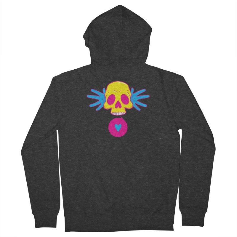 """""""Classic"""" Upso Women's French Terry Zip-Up Hoody by upso's Artist Shop"""