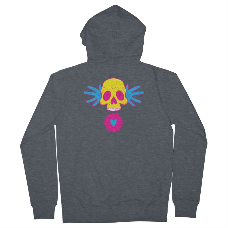 """""""Classic"""" Upso Men's French Terry Zip-Up Hoody by upso's Artist Shop"""