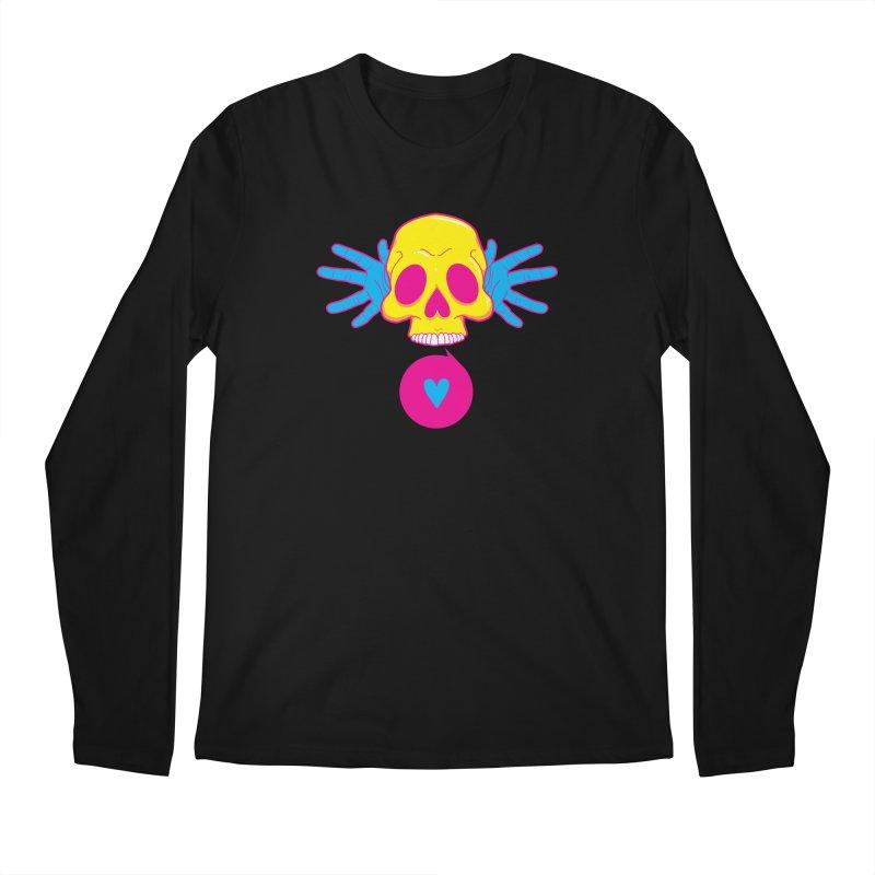 """Classic"" Upso Men's Longsleeve T-Shirt by upso's Artist Shop"