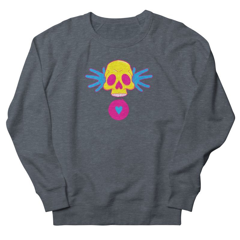 """Classic"" Upso Women's French Terry Sweatshirt by upso's Artist Shop"