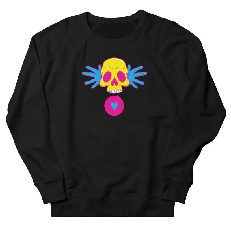 """Classic"" Upso Women's French Terry Sweatshirt by upso's Artist Shop"