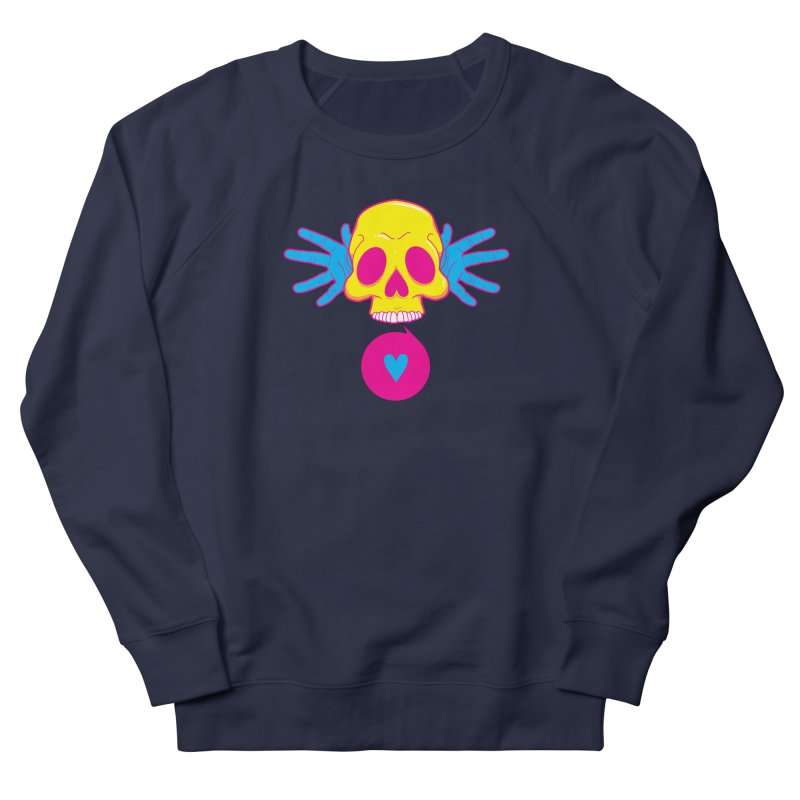"""Classic"" Upso Men's French Terry Sweatshirt by upso's Artist Shop"