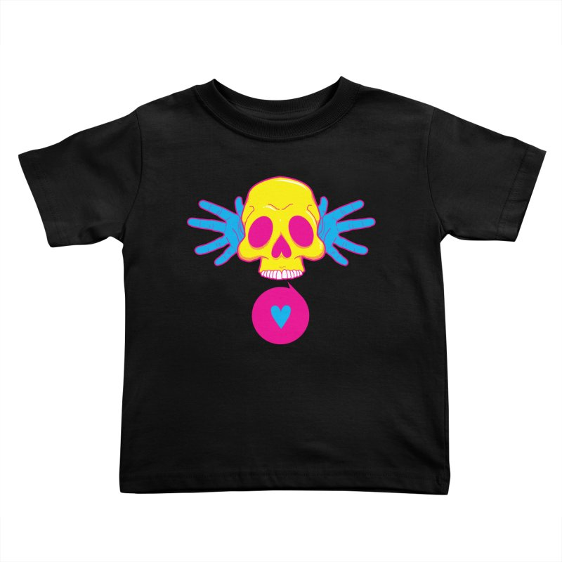 """Classic"" Upso Kids Toddler T-Shirt by upso's Artist Shop"