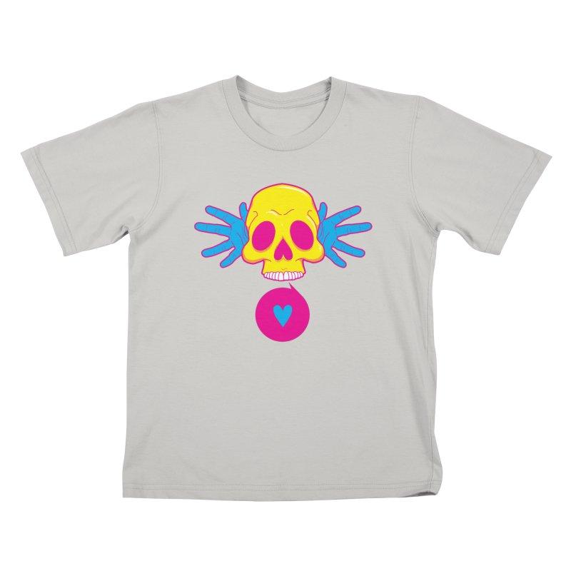 """Classic"" Upso Kids T-Shirt by upso's Artist Shop"
