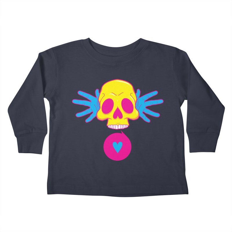 """Classic"" Upso Kids Toddler Longsleeve T-Shirt by upso's Artist Shop"