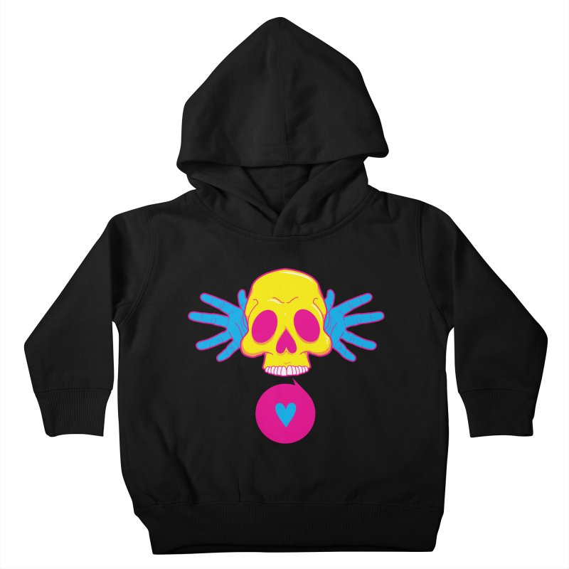"""Classic"" Upso Kids Toddler Pullover Hoody by upso's Artist Shop"