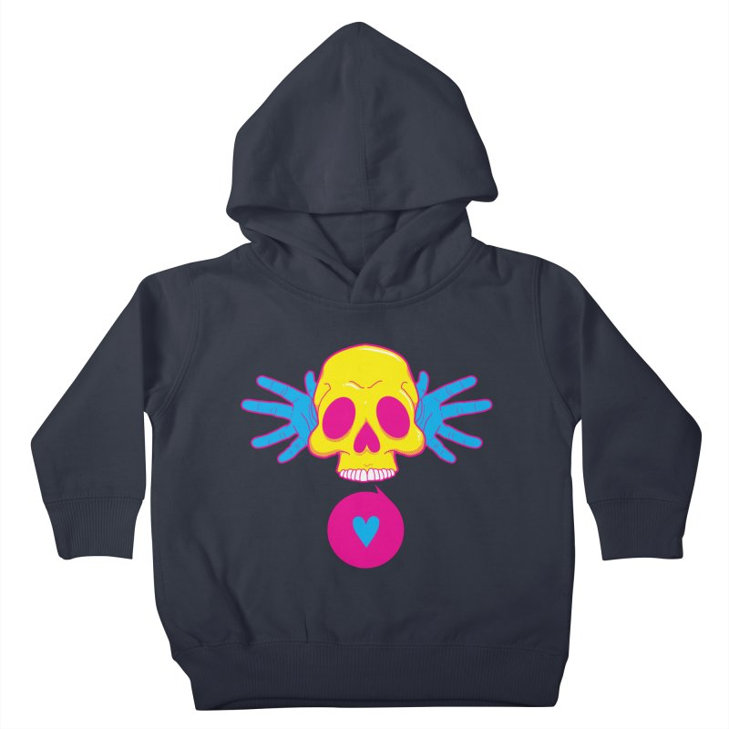 """""""Classic"""" Upso Kids Toddler Pullover Hoody by upso's Artist Shop"""