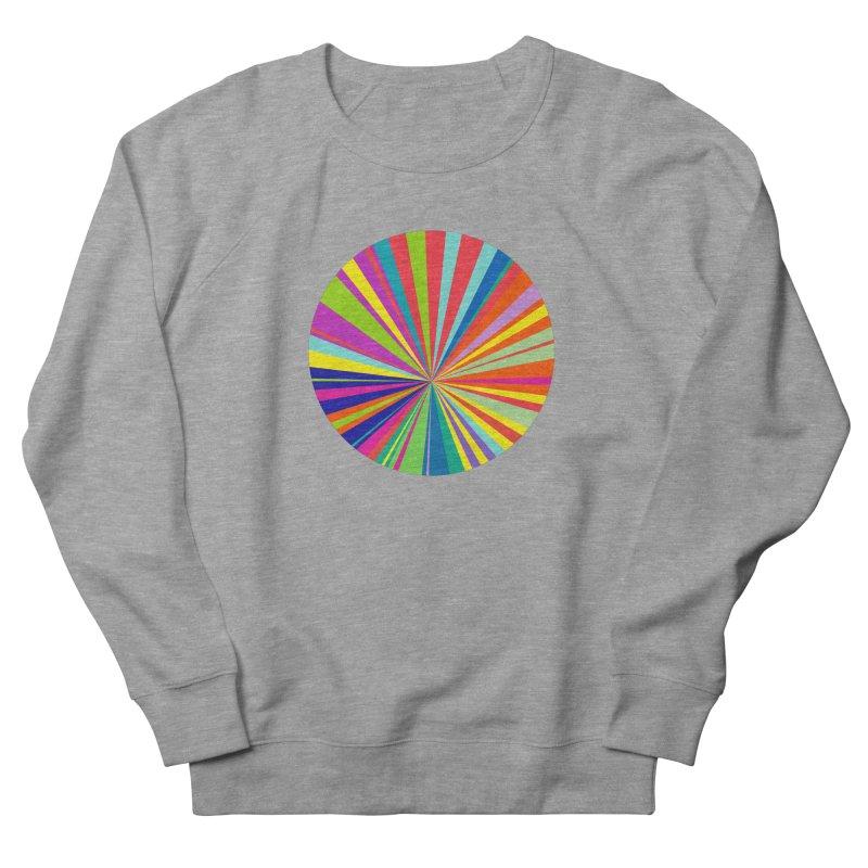 color wheel Women's Sweatshirt by upso's Artist Shop