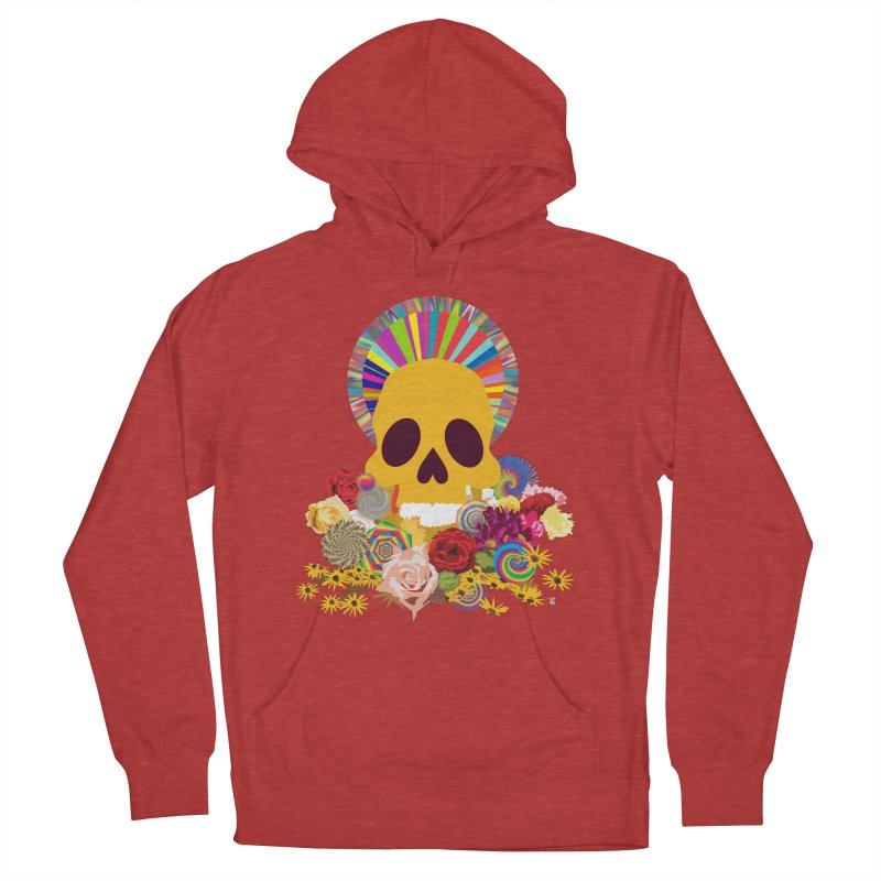 you're going to die Women's Pullover Hoody by upso's Artist Shop