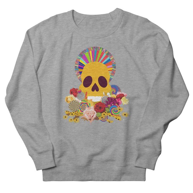 you're going to die Women's Sweatshirt by upso's Artist Shop