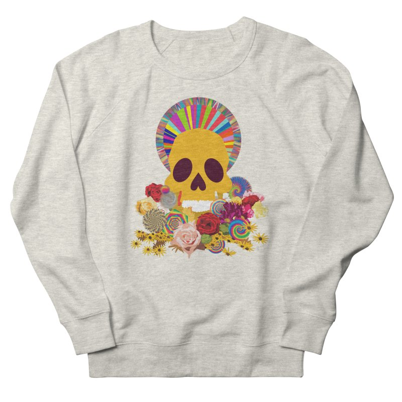 you're going to die Women's Sweatshirt by upso's Artist Shop