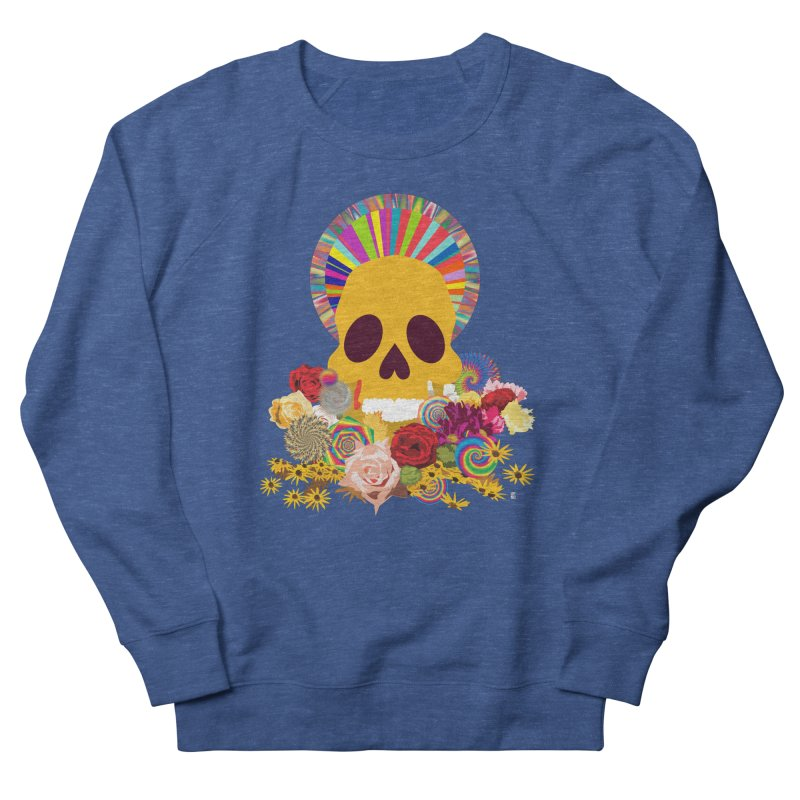 you're going to die Men's Sweatshirt by upso's Artist Shop