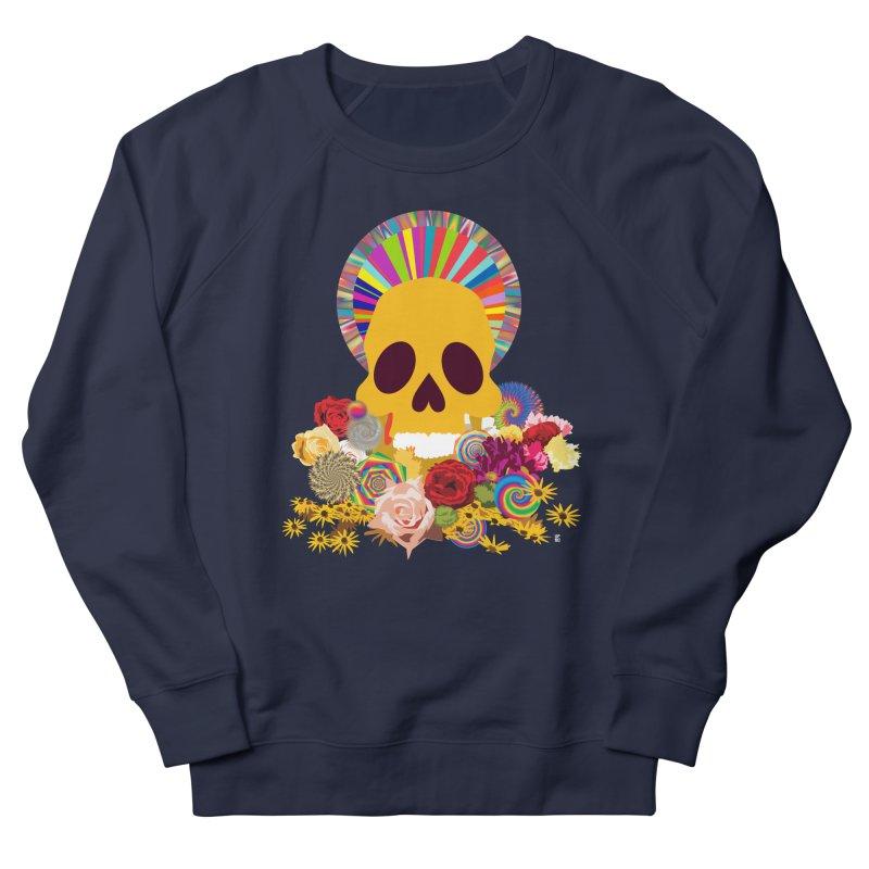 you're going to die Men's Sweatshirt by upso's Artist Shop