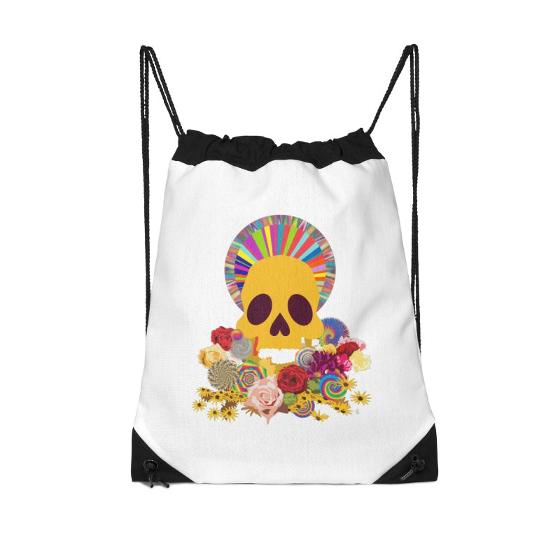 you're going to die Accessories Bag by upso's Artist Shop