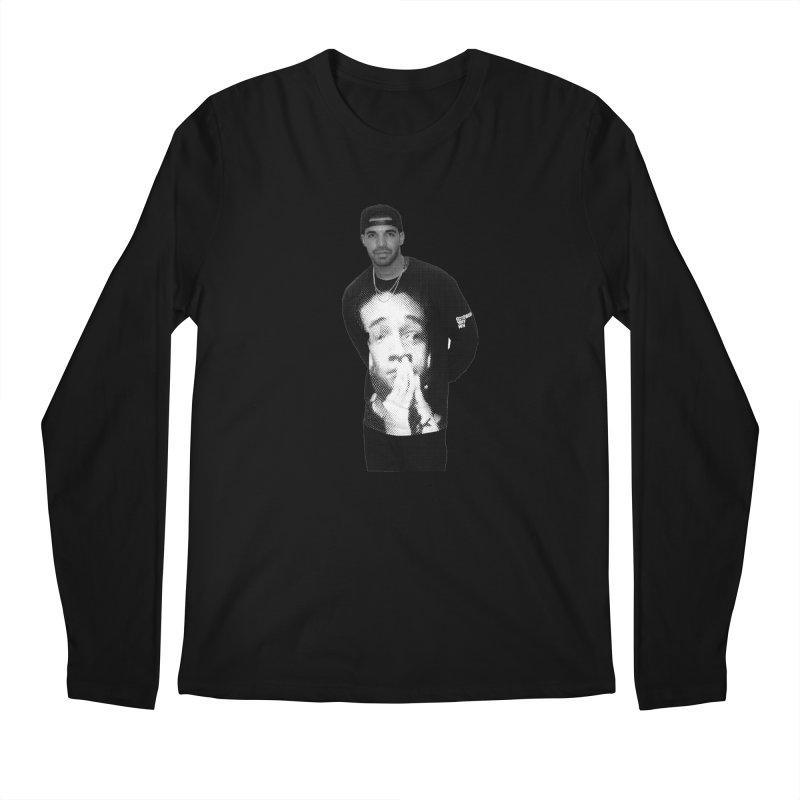 drake & jaden Men's Longsleeve T-Shirt by upso's Artist Shop