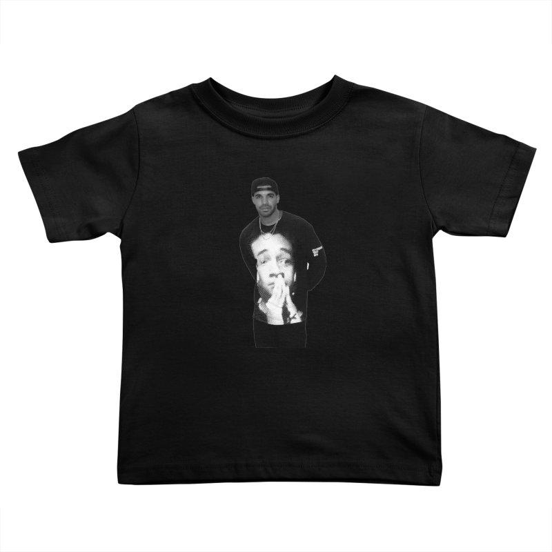 drake & jaden Kids Toddler T-Shirt by upso's Artist Shop