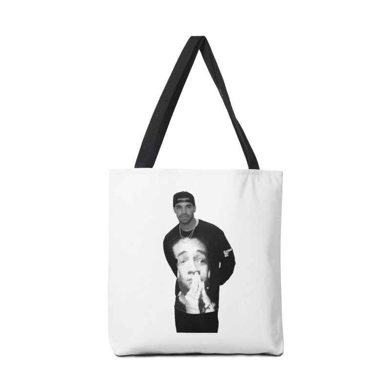 drake & jaden Accessories Bag by upso's Artist Shop