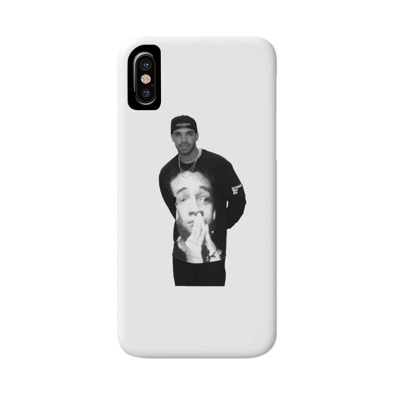 drake & jaden Accessories Phone Case by upso's Artist Shop