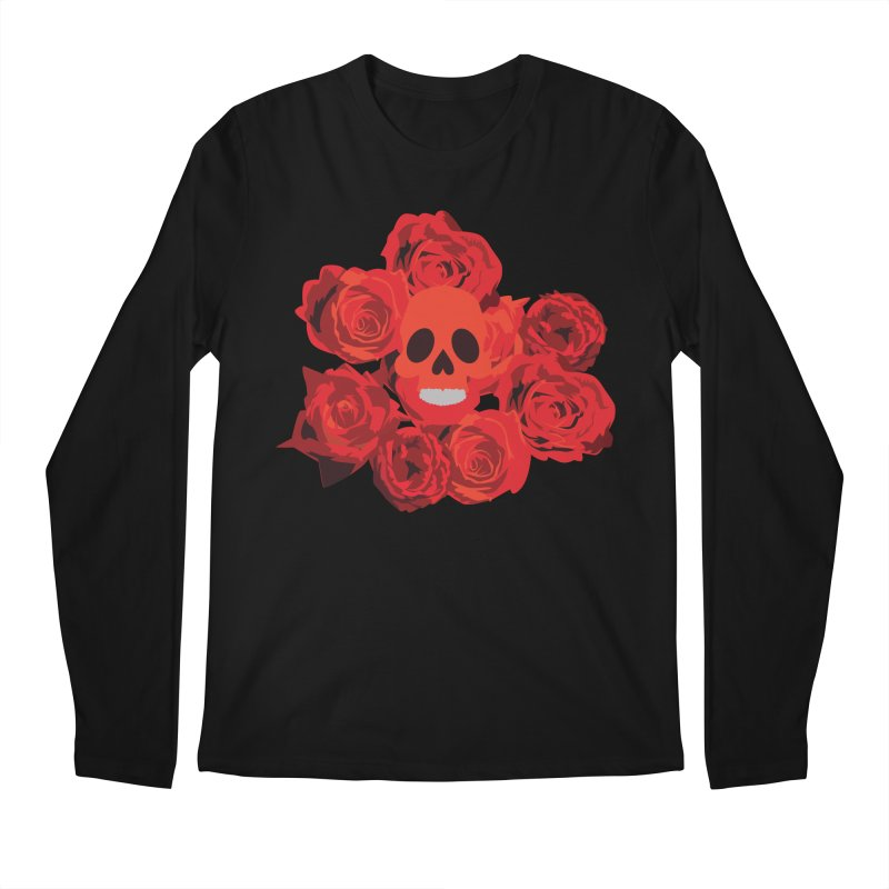 off to the races Men's Longsleeve T-Shirt by upso's Artist Shop