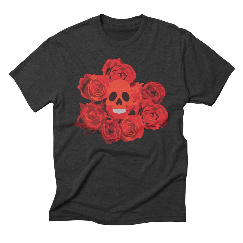 off to the races Men's Triblend T-Shirt by upso's Artist Shop