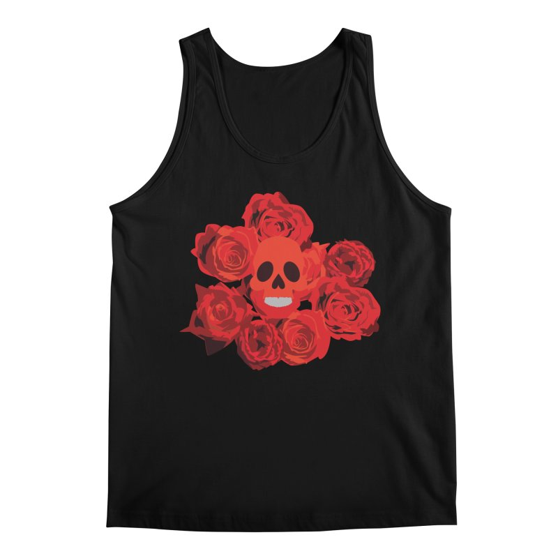 off to the races Men's Regular Tank by upso's Artist Shop