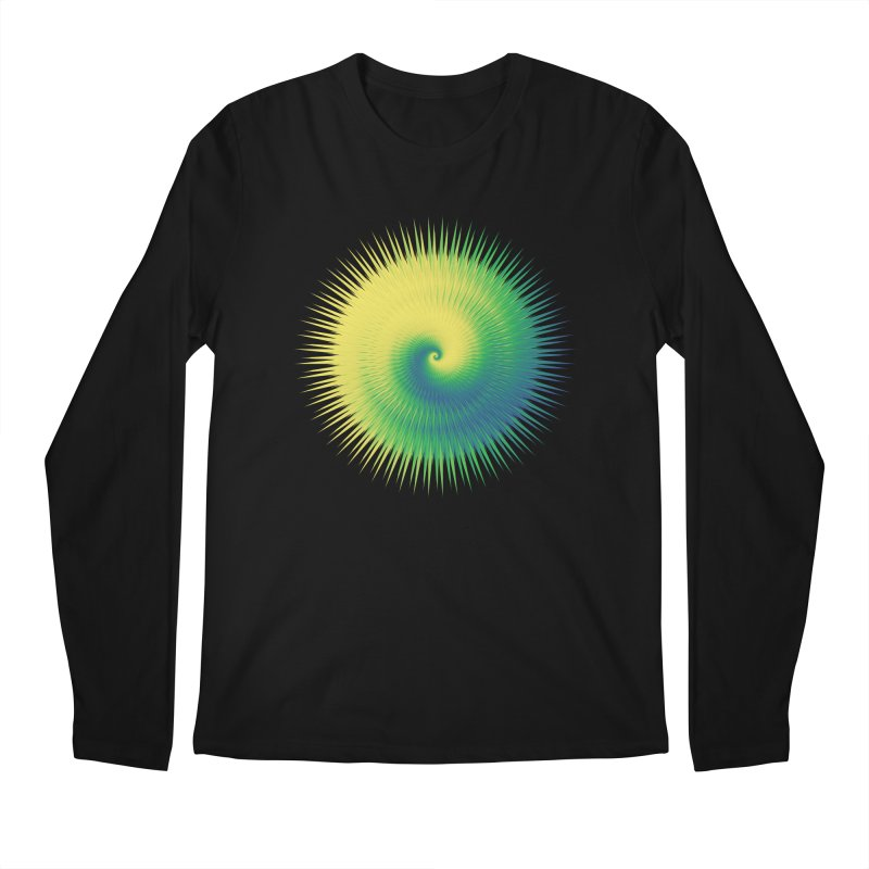 why does everything have to have a name? Men's Longsleeve T-Shirt by upso's Artist Shop